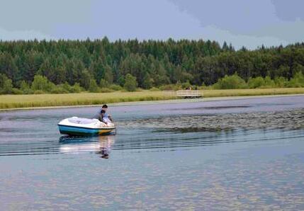 水库或湖泊能养殖小龙虾吗?