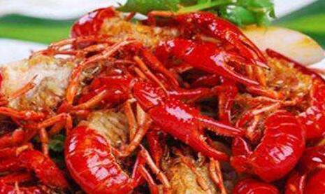 小龙虾什么时候最肥?