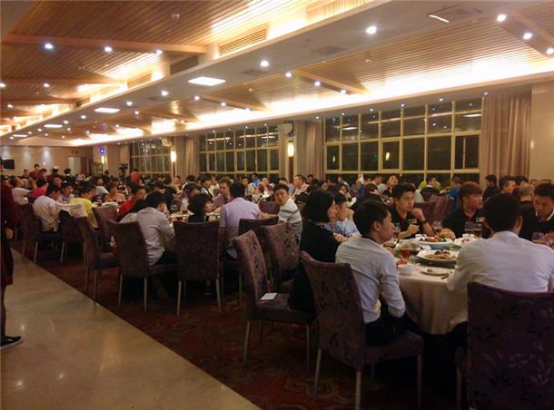 GIAS'15水族之夜暨CAC 2015颁奖盛典!