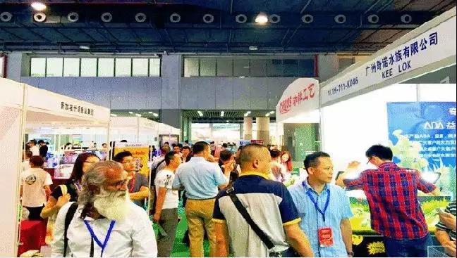 水族界重磅赛事落户广州!9月18-20日GIAS水族展盛装亮相,价值百万宣传资源寻求冠名