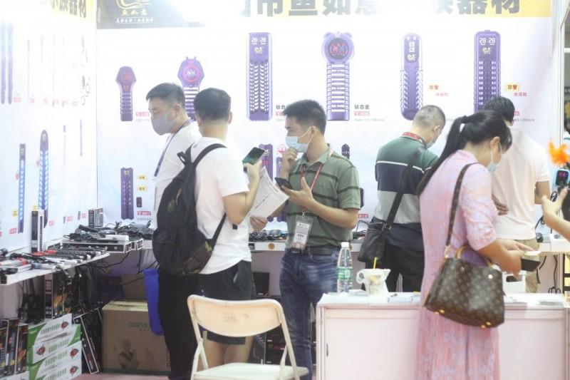 2021GIAS广州国际水族展,专业观众预登记正式开启!