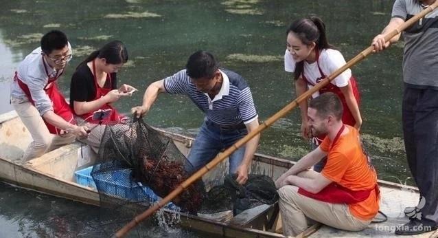 龙虾养殖: 小龙虾产量翻翻的五大秘法再曝光
