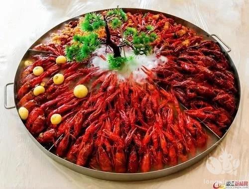 肥水养小龙虾的优缺点分析