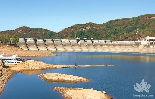 1452座水库干涸,安徽养殖户很缺水,虾苗要涨价,小龙虾要减产?