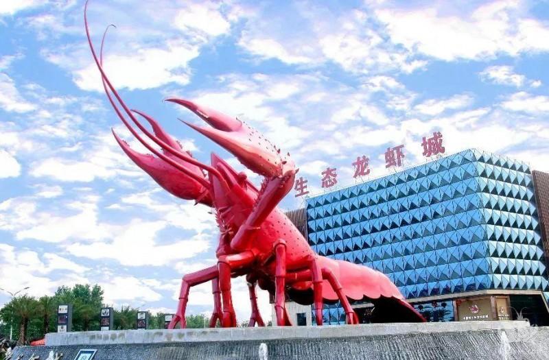 潜江小龙虾夏天批发几块钱一斤为什么外地菜市场小龙虾还是这么贵?