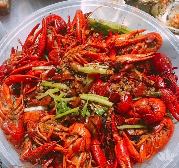 小龙虾逆袭大龙虾成餐饮大品类