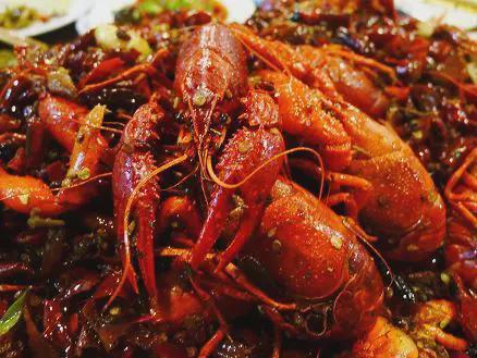 真相:关于小龙虾的9大传说,哪一条让你上当了?
